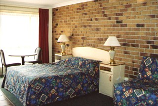 Crows Nest Motel - St Kilda Accommodation