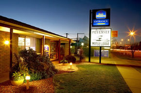Best Western Pevensey Motor Lodge - St Kilda Accommodation
