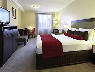 The Swanston Hotel Melbourne Grand Mercure - St Kilda Accommodation