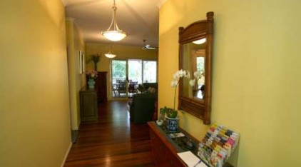 Noosa Country House Bed And Breakfast - St Kilda Accommodation