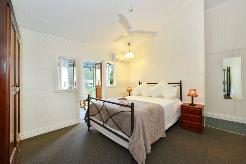 Lilybank - St Kilda Accommodation