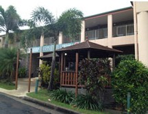 Grand Hotel Thursday Island - St Kilda Accommodation
