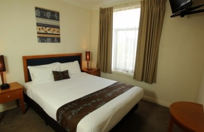 Quest Dandenong - St Kilda Accommodation