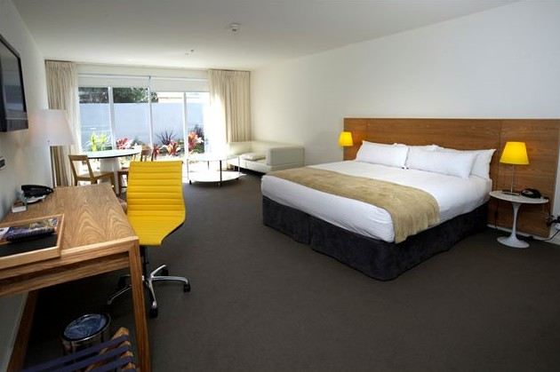 Quest Brighton - St Kilda Accommodation
