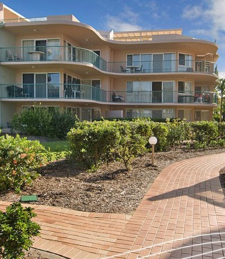 Surfside On The Beach - St Kilda Accommodation