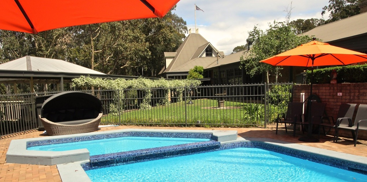 Lincoln Downs Resort  Spa - St Kilda Accommodation