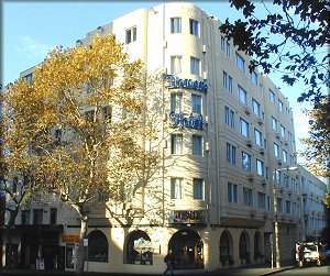 De Vere Hotel Sydney - St Kilda Accommodation