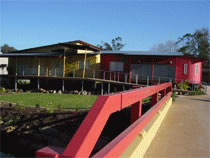 Red Bridge Motor Inn - St Kilda Accommodation