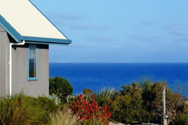 Bear Gully Coastal Cottages - St Kilda Accommodation