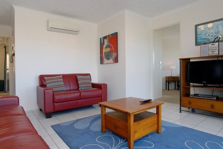 Kings Way Apartments - St Kilda Accommodation
