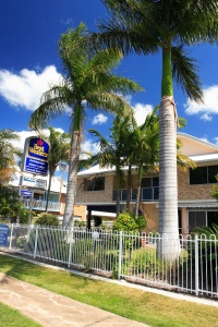 Ambassador Motor Lodge Best Western - St Kilda Accommodation