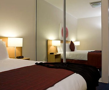 Manuka Park - St Kilda Accommodation