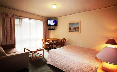 Beaumaris Bay Motel - St Kilda Accommodation