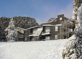 Kilimanjaro Ski Apartments - St Kilda Accommodation