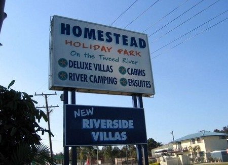 Homestead Holiday Park - St Kilda Accommodation