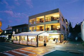 Marine Boutique Beachfront Apartments - St Kilda Accommodation