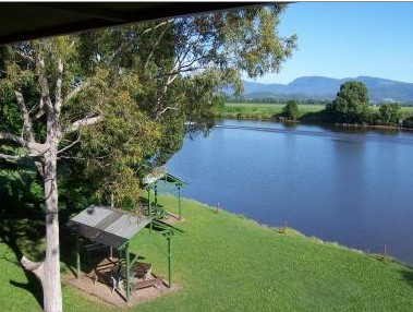 Tweed River Motel - St Kilda Accommodation