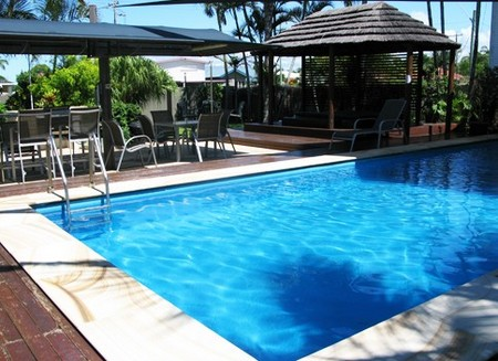 Country Plaza Motor Inn - St Kilda Accommodation
