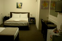 Coral Sands Motel - St Kilda Accommodation