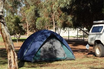 Port Augusta Big 4 Holiday Park - St Kilda Accommodation