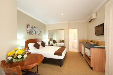Pokolbin Hills Chateau Resort - St Kilda Accommodation