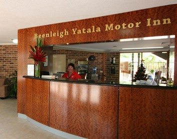 Beenleigh Yatala Motor Inn - St Kilda Accommodation