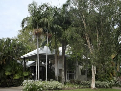 Port Douglas Retreat - St Kilda Accommodation