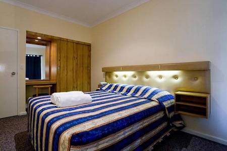 Archer Resort - St Kilda Accommodation