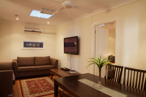 Manly Lodge Boutique Hotel - St Kilda Accommodation
