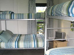 Boardrider Backpackers and Motel - St Kilda Accommodation