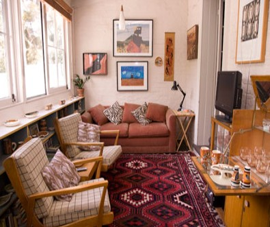 Australia Street Bed And Breakfast - St Kilda Accommodation
