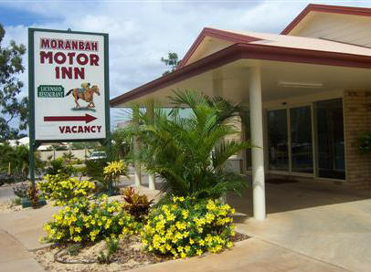 Moranbah Motor Inn Bar And Restaurant - St Kilda Accommodation