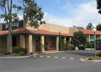 Ferntree Gully Hotel Motel - St Kilda Accommodation
