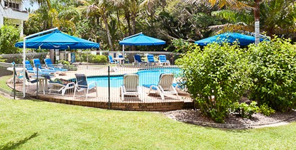 The Islander Holiday Resort - St Kilda Accommodation