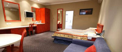 Best Western A Trapper's Motor Inn - St Kilda Accommodation