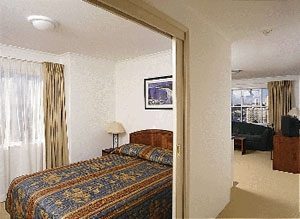 Best Western Azure Executive Apartments - St Kilda Accommodation