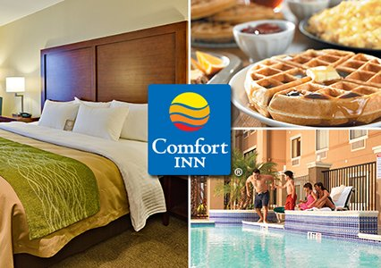 Comfort Inn Sovereign Gundagai - St Kilda Accommodation