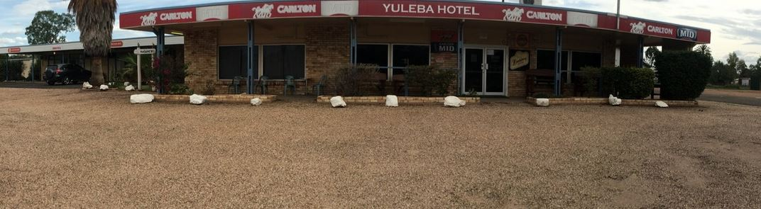 Yuleba Hotel Motel - St Kilda Accommodation