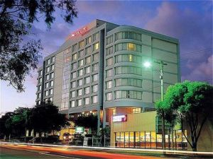 Mercure Hotel Sydney - St Kilda Accommodation
