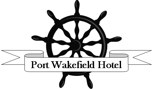 Port Wakefield Hotel - St Kilda Accommodation