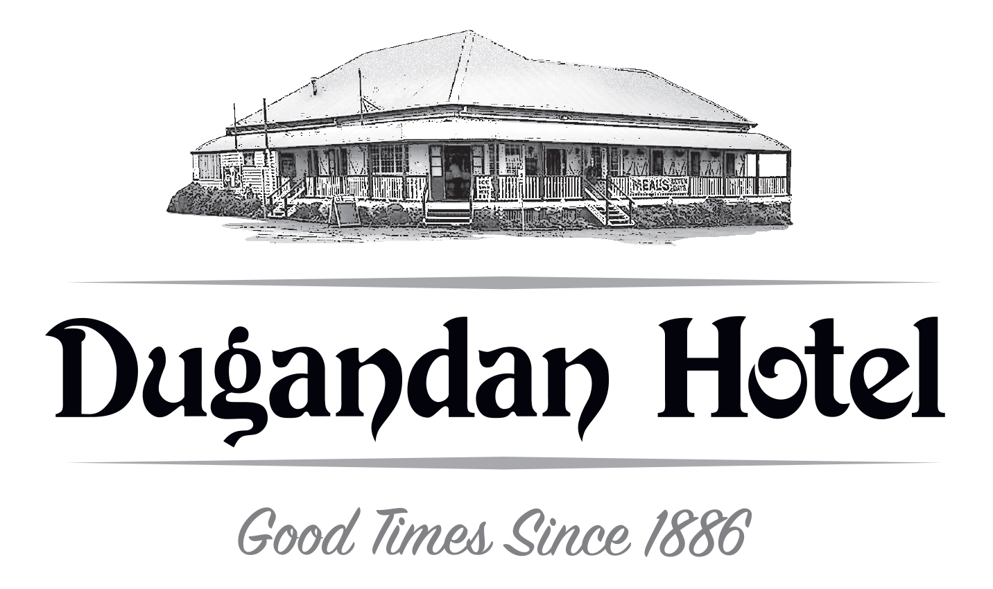 Dugandan Hotel - St Kilda Accommodation