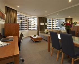 Accor Hotels  - St Kilda Accommodation