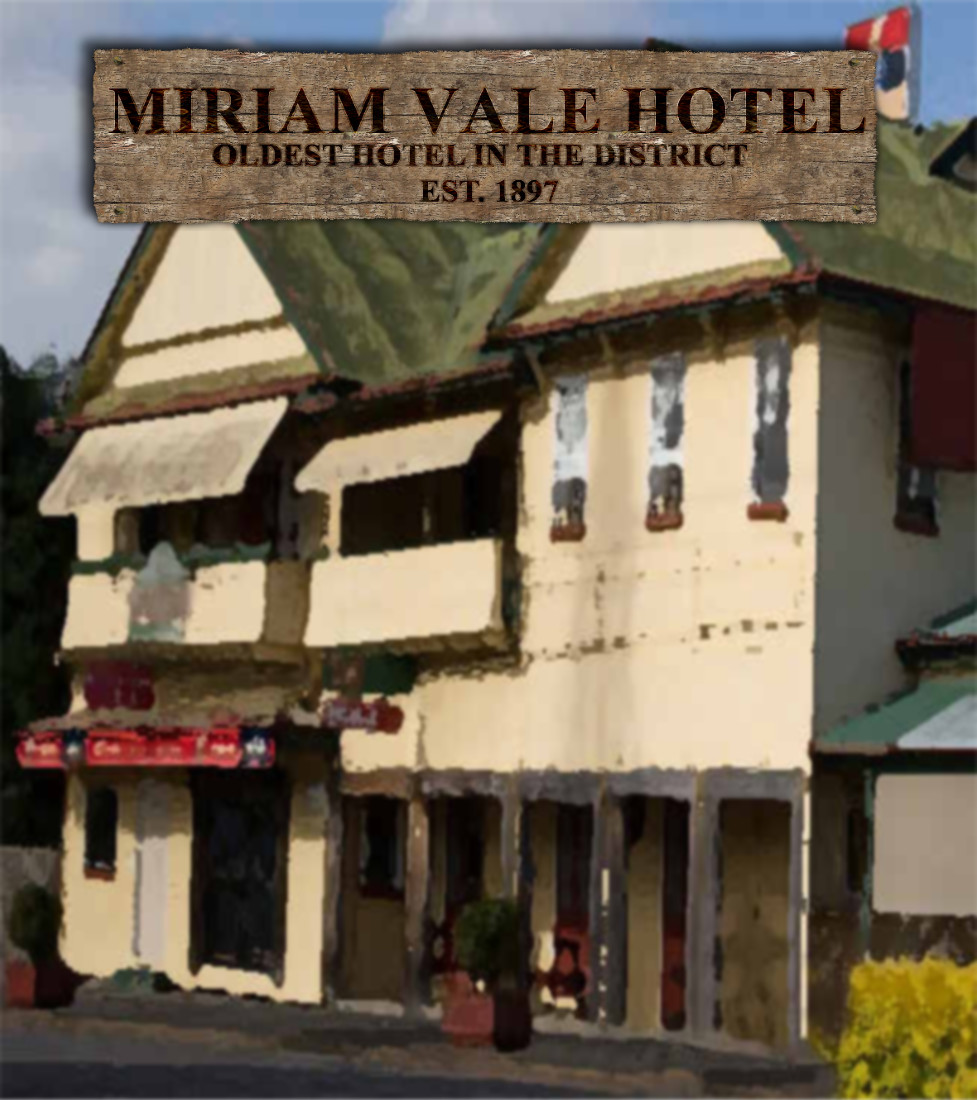 Miriam Vale Hotel - St Kilda Accommodation