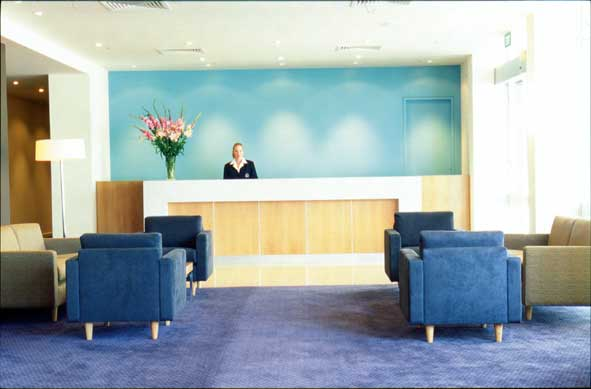 Rydges North Melbourne Hotel - St Kilda Accommodation