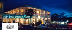 Rainbow Beach Hotel - St Kilda Accommodation