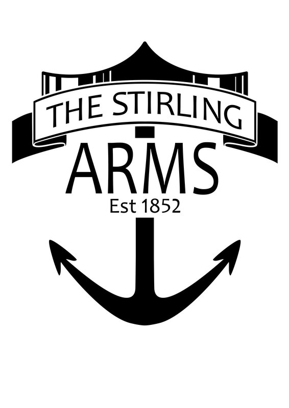 Stirling Arms Hotel - St Kilda Accommodation