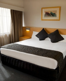 Chifley Penrith Panthers - St Kilda Accommodation