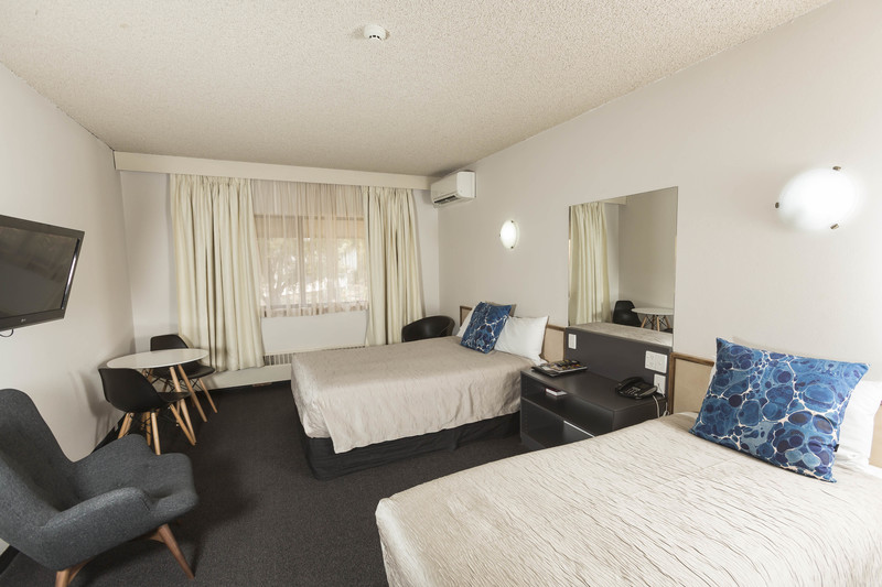 Belconnen Way Motel and Serviced Apartments - St Kilda Accommodation