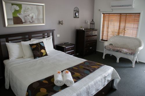 Riverside Motel Karuah  - St Kilda Accommodation