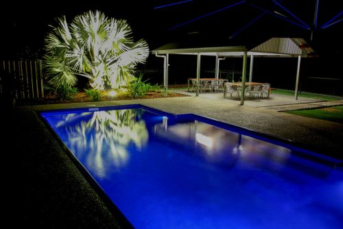 Barcaldine Motel amp Villas - St Kilda Accommodation